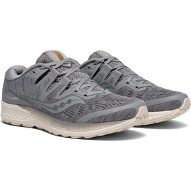 saucony Ride ISO Shoes Herren grey shade